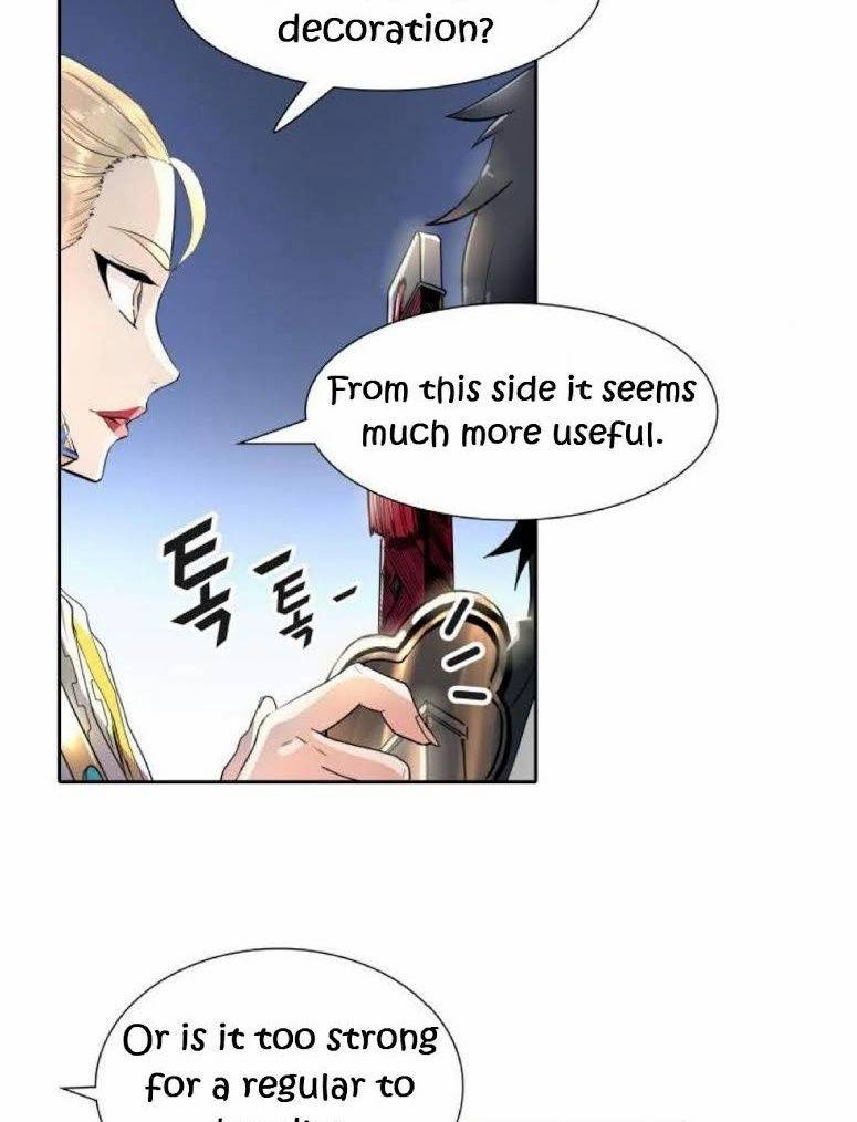 Tower Of God, Chapter 491 image 056
