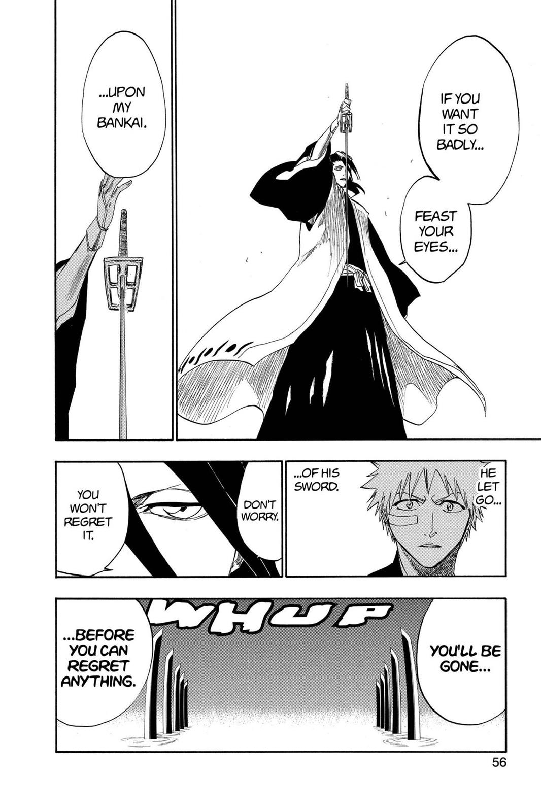 Bleach, Chapter 161 image 010