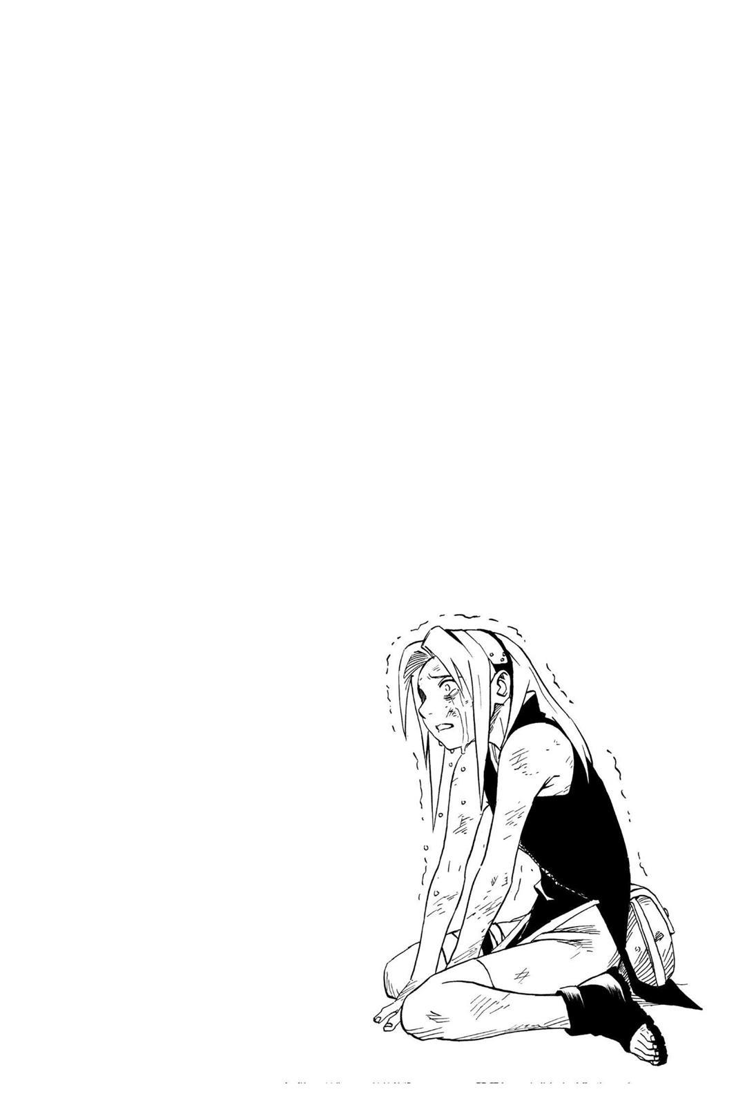 Naruto, Chapter 47 image 020