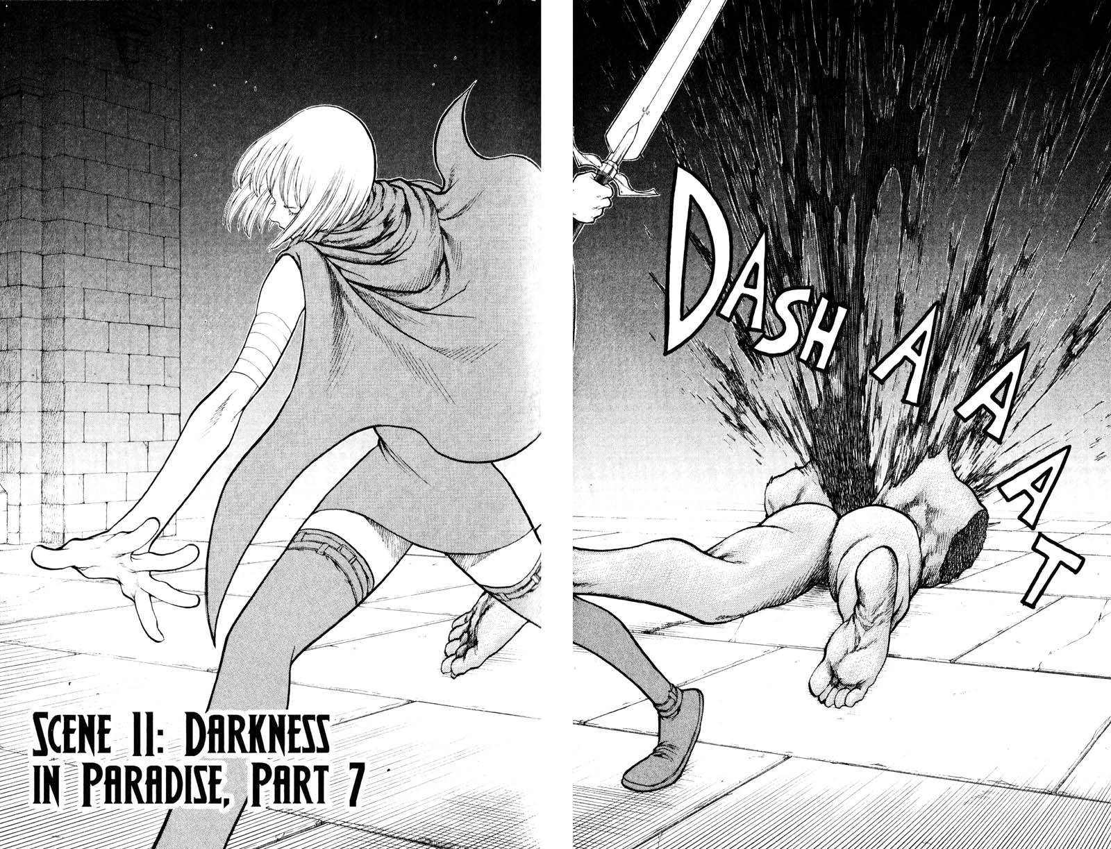 Claymore, Chapter 11 image 002