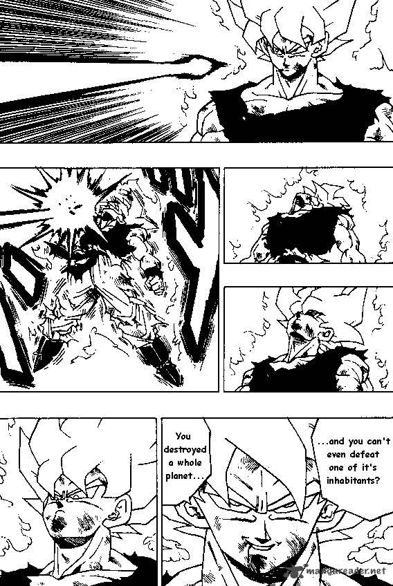 Dragon Ball, Chapter 319 image 008