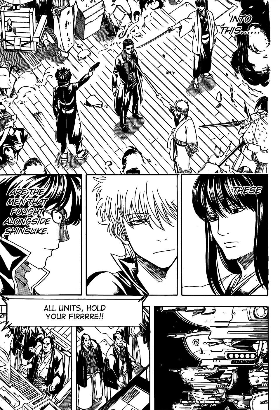Gintama Chapter, 558 image 007