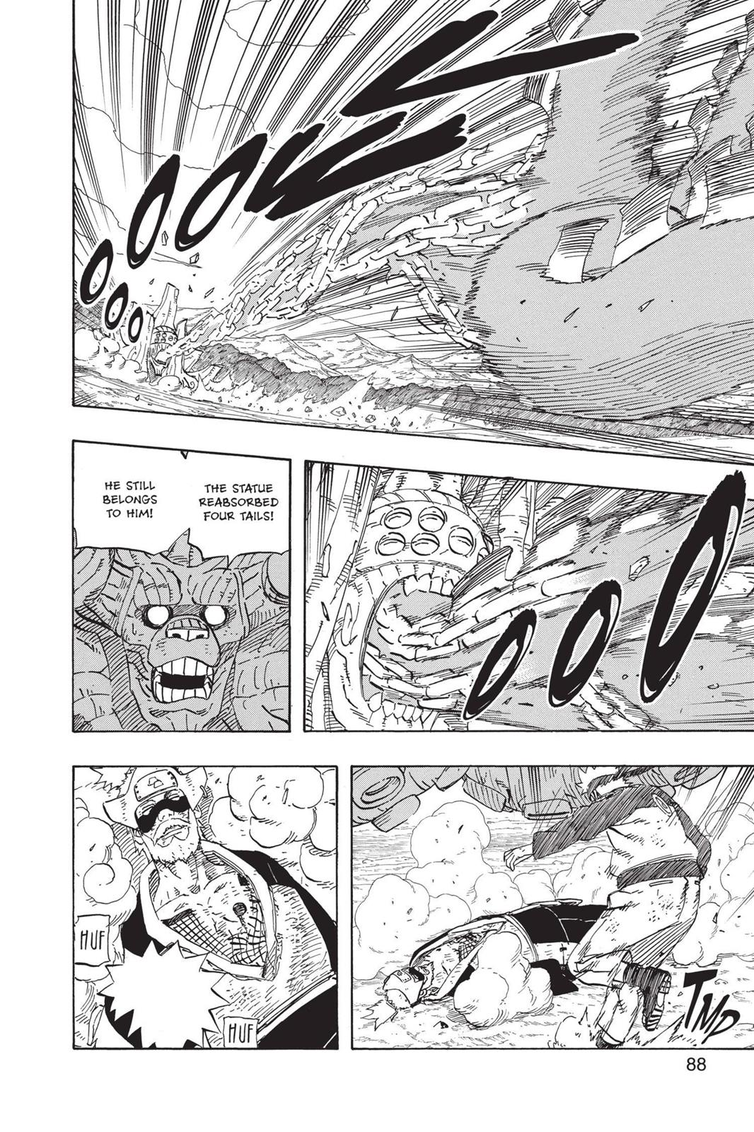 Naruto, Chapter 570 image 006