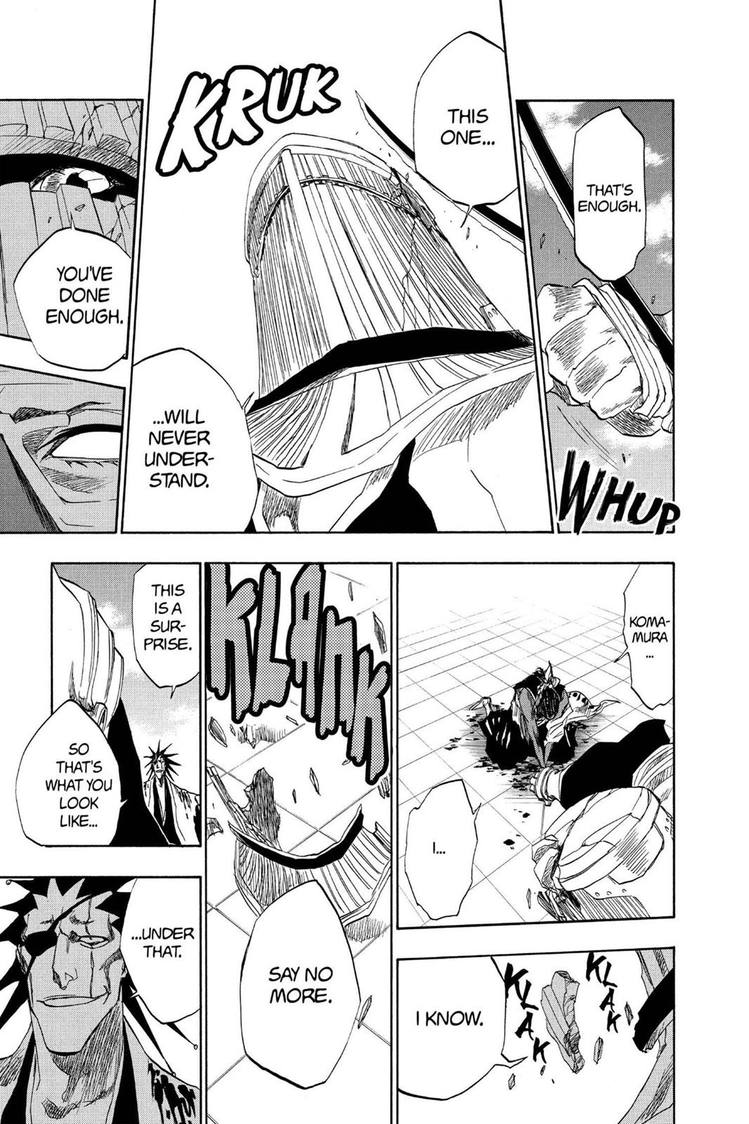 Bleach, Chapter 148 image 015