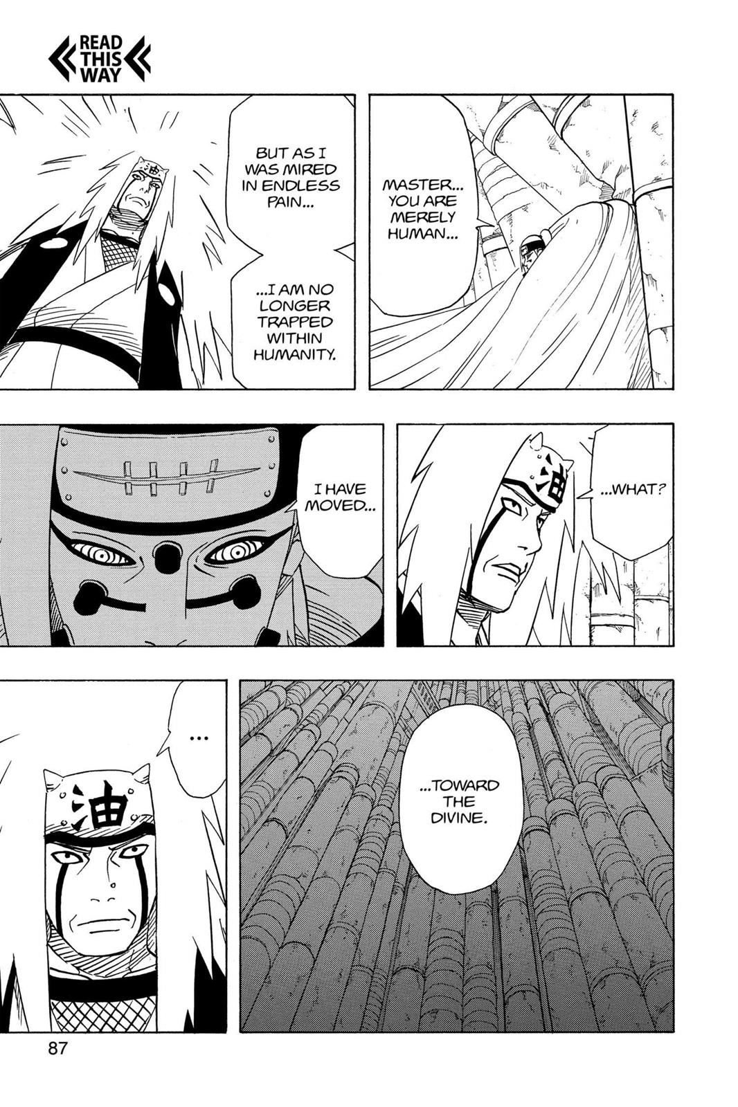 Naruto, Chapter 374 image 009