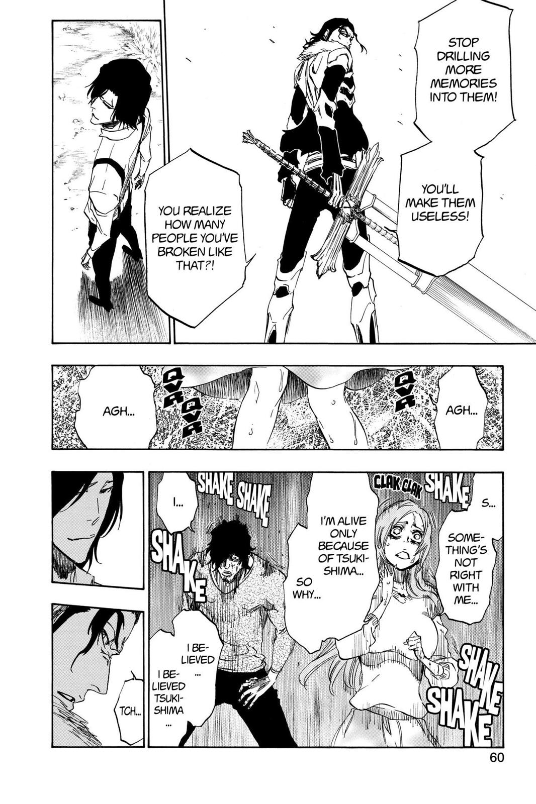 Bleach, Chapter 462 image 012