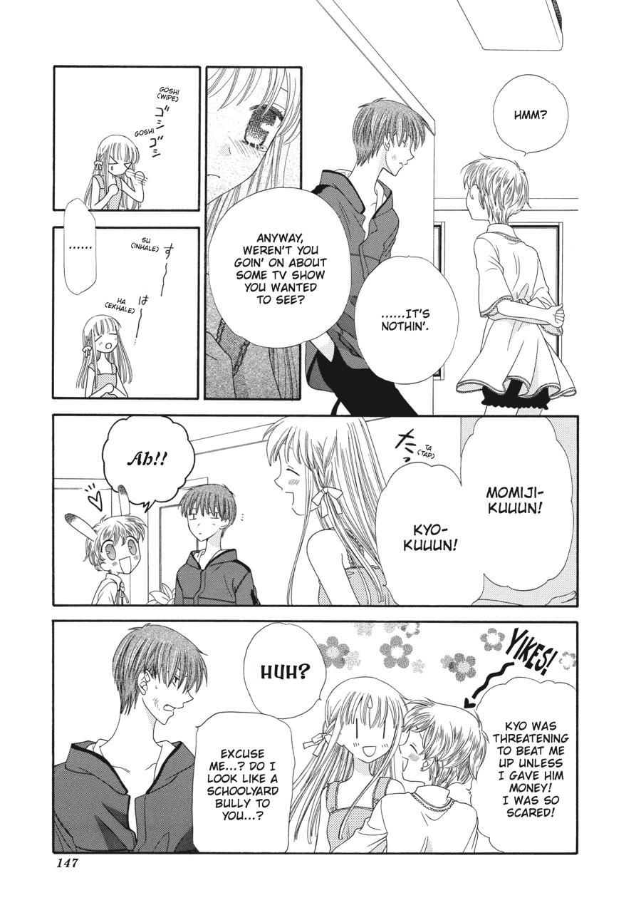 Fruits Basket, Chapter 64 image 013