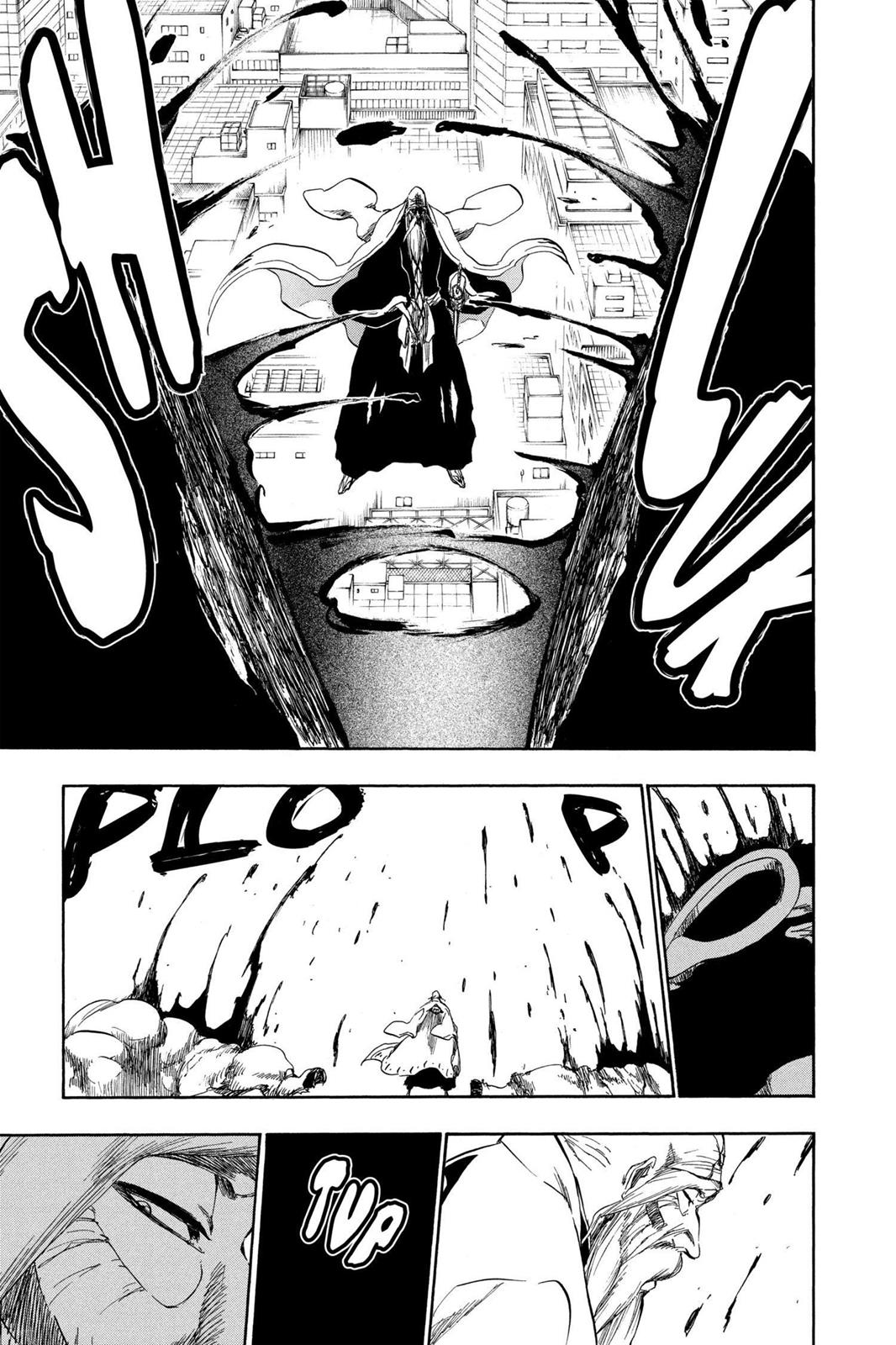 Bleach, Chapter 338 image 014