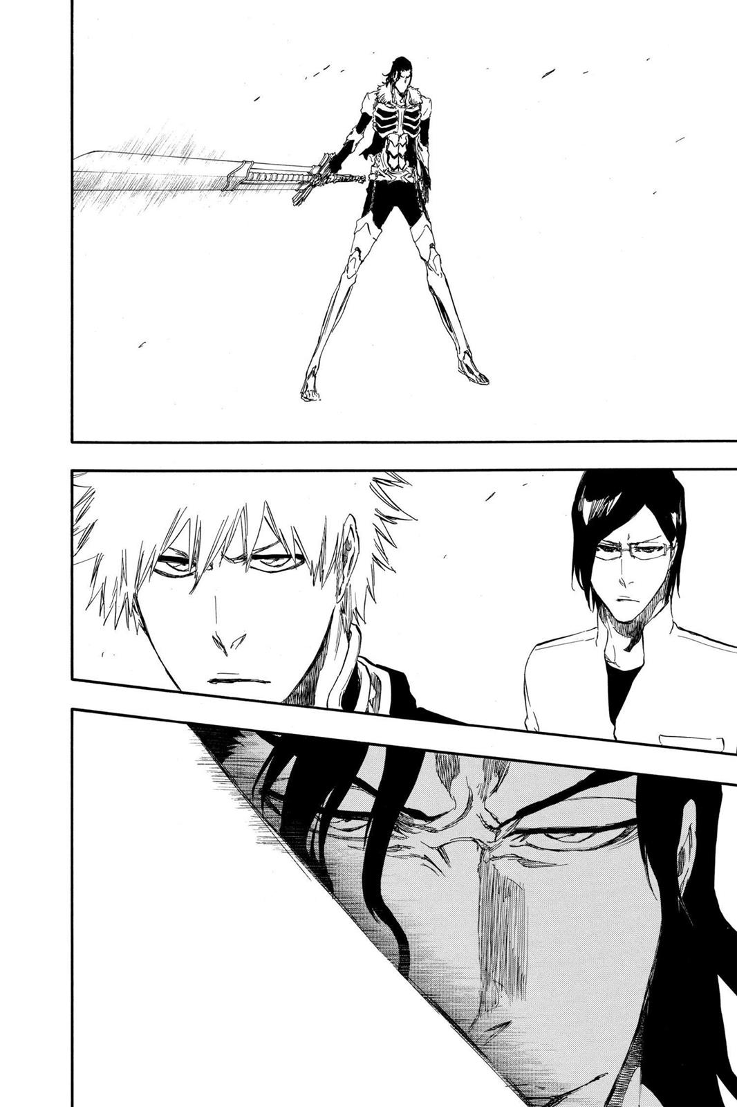 Bleach, Chapter 464 image 010