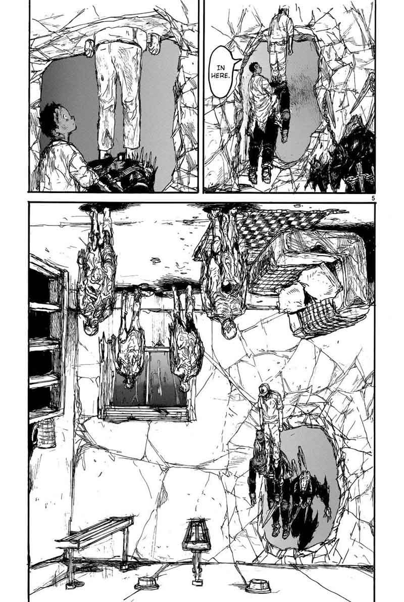 Dorohedoro, Chapter 141 image 006