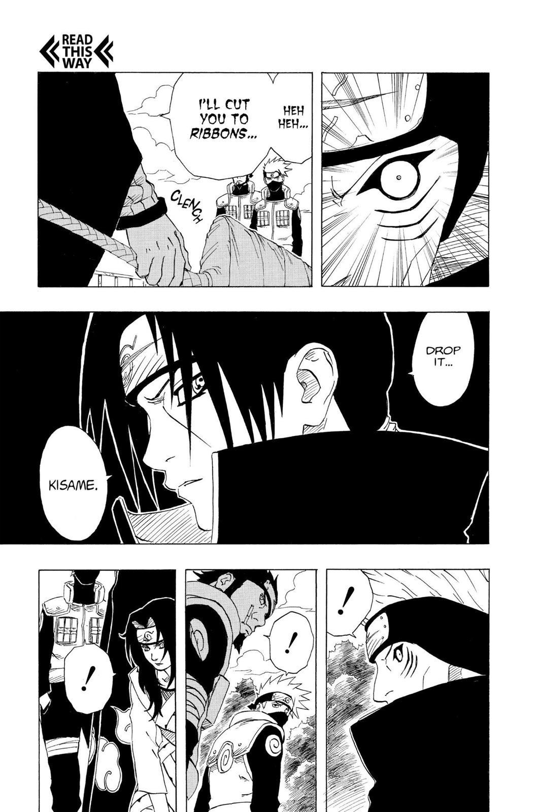 Naruto, Chapter 142 image 005