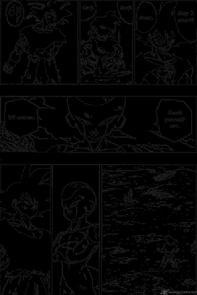 Dragon Ball, Chapter 311 image 004