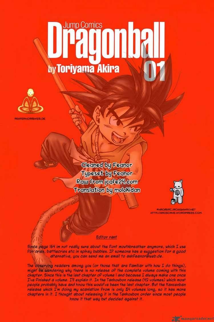 Dragon Ball, Chapter 11 image 015