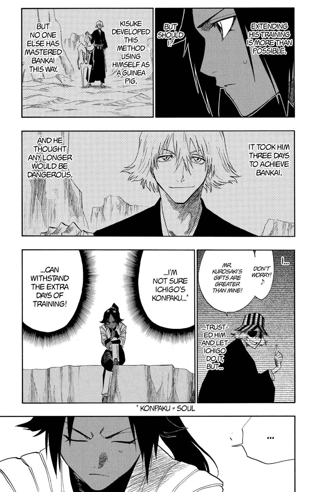Bleach, Chapter 132 image 017
