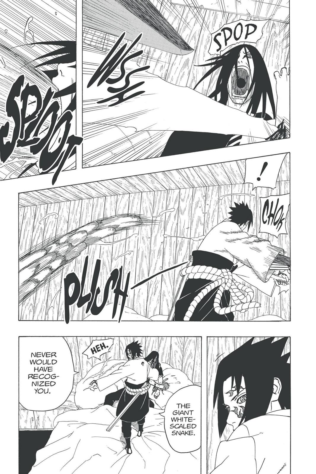Naruto, Chapter 344 image 007