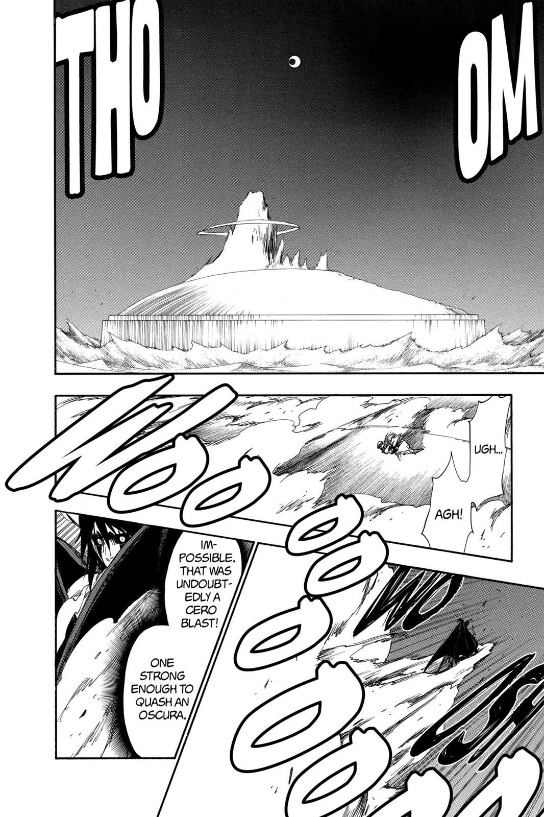 Bleach, Chapter 350 image 022