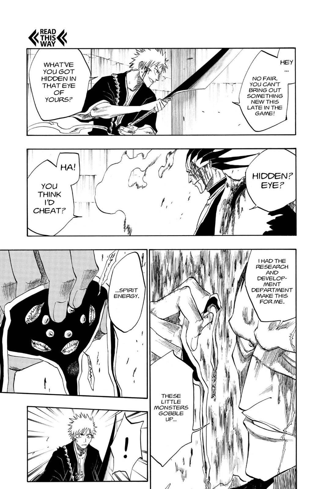 Bleach, Chapter 113 image 005