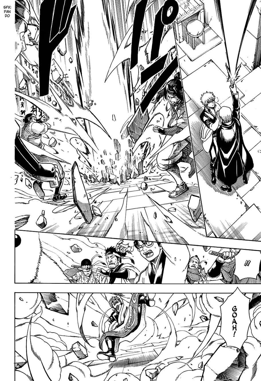 Gintama Chapter, 569 image 004