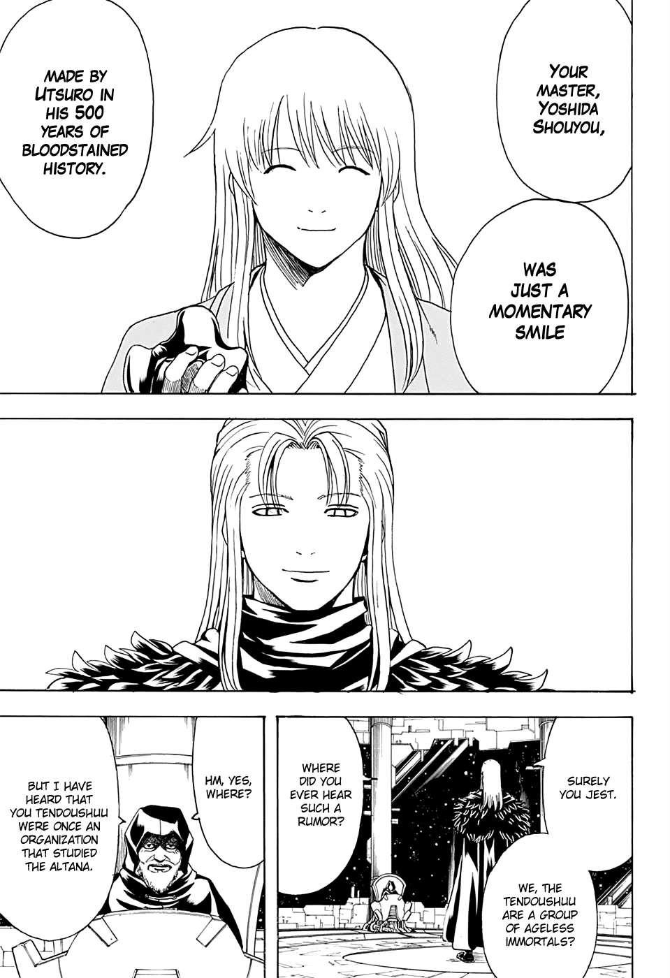 Gintama Chapter, 554 image 014