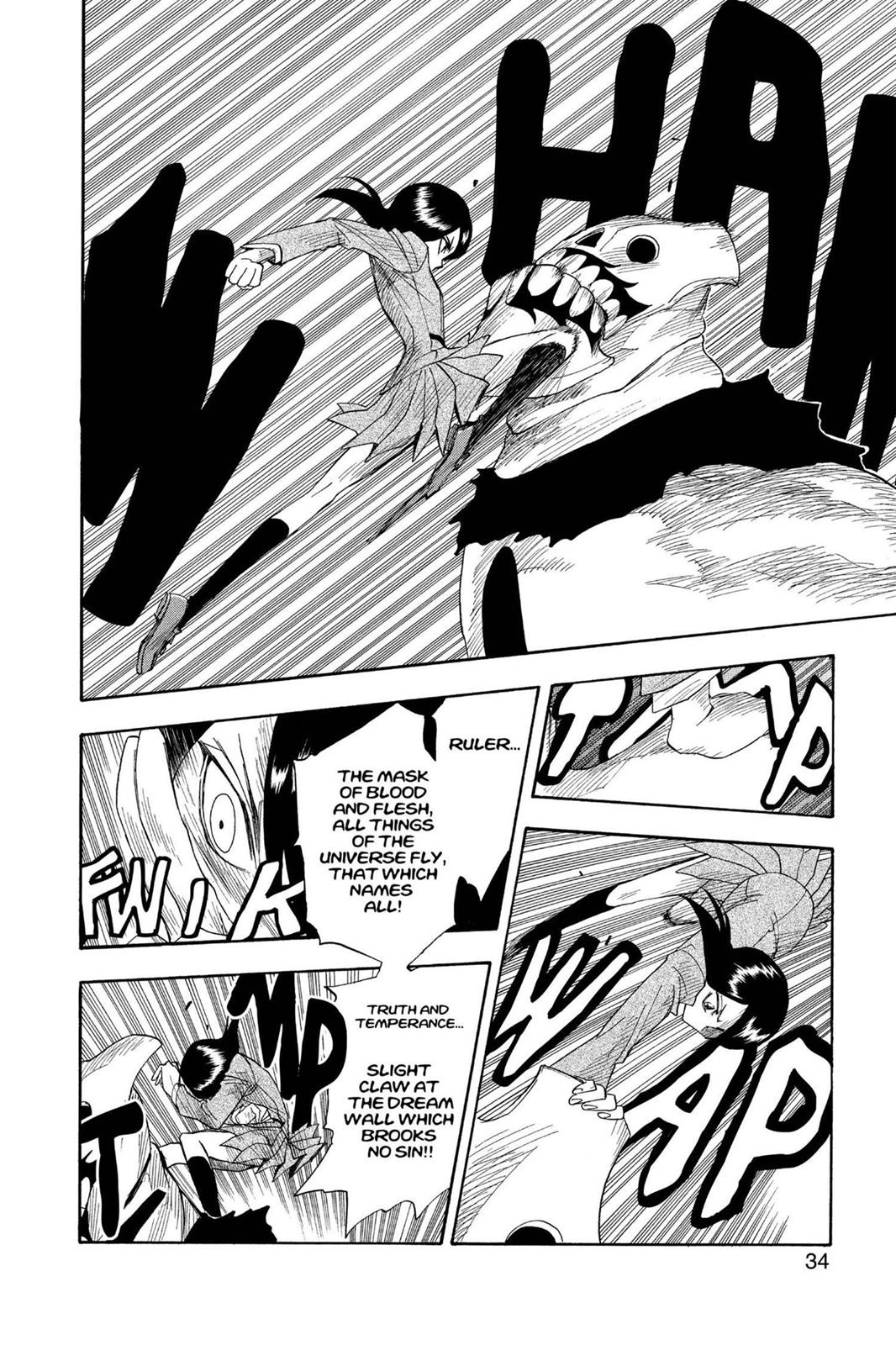 Bleach, Chapter 9 image 008