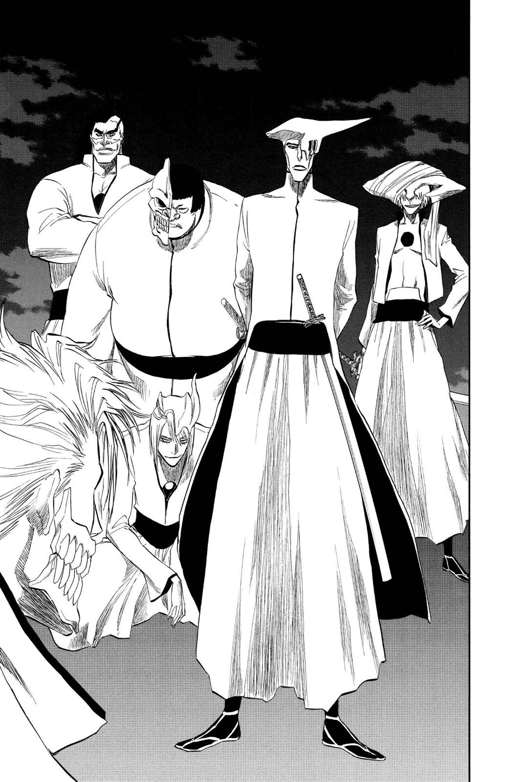 Bleach, Chapter 199 image 015