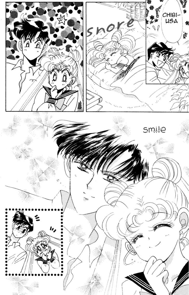 Sailor Moon, Cahpter 30 image 029