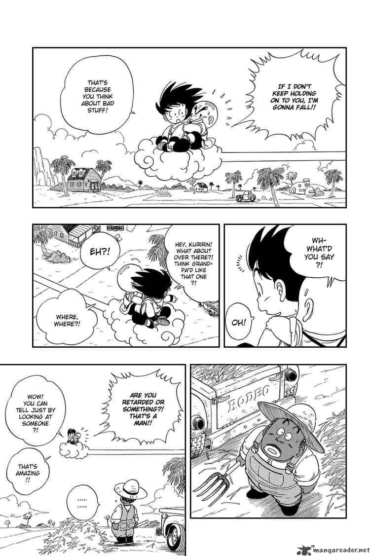 Dragon Ball, Chapter 26 image 002
