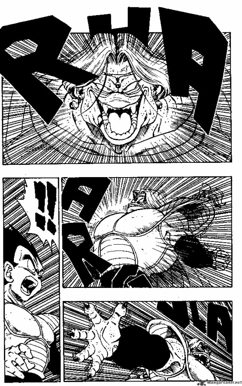 Dragon Ball, Chapter 263 image 003