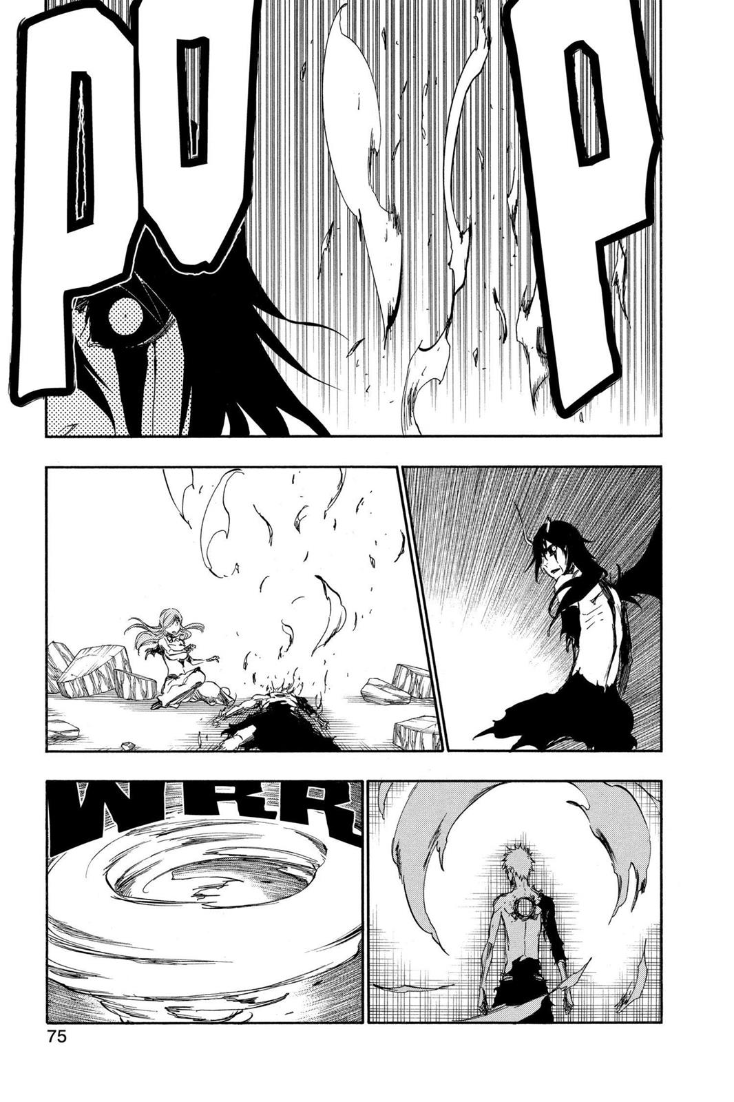 Bleach, Chapter 353 image 007