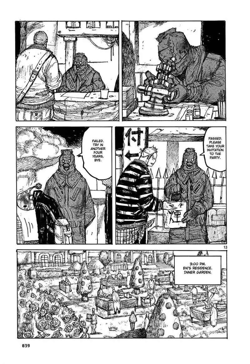 Dorohedoro, Chapter 25 image 013