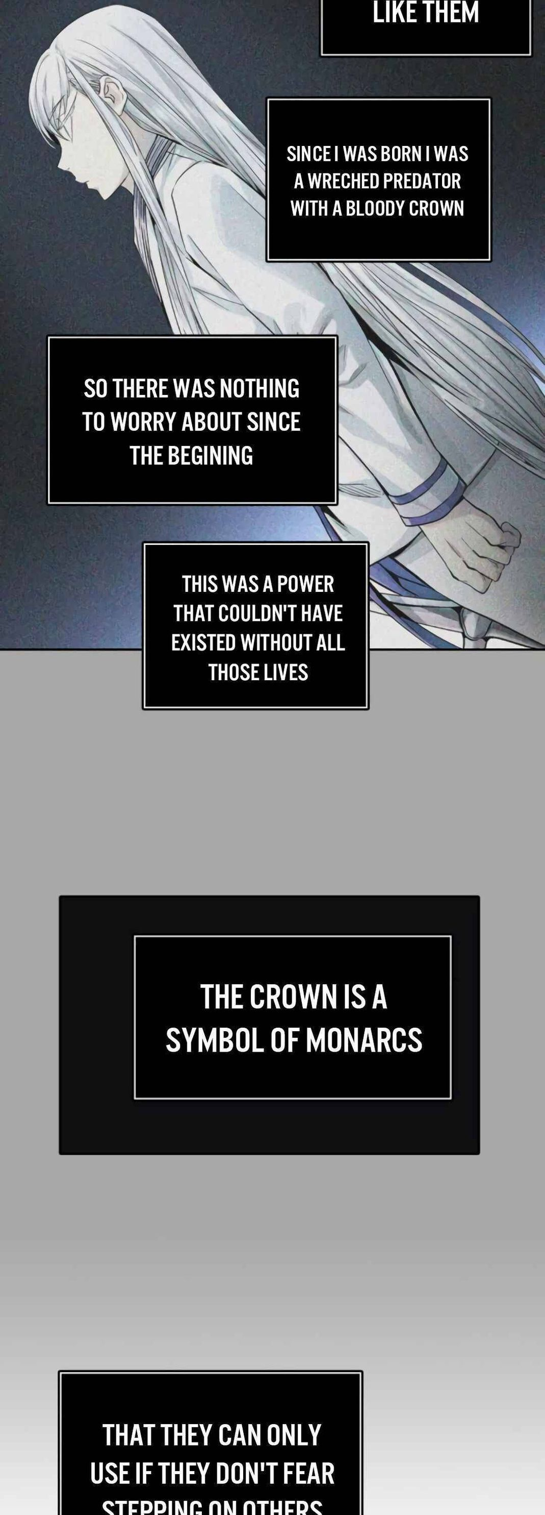 Tower Of God, Chapter 494 image 128