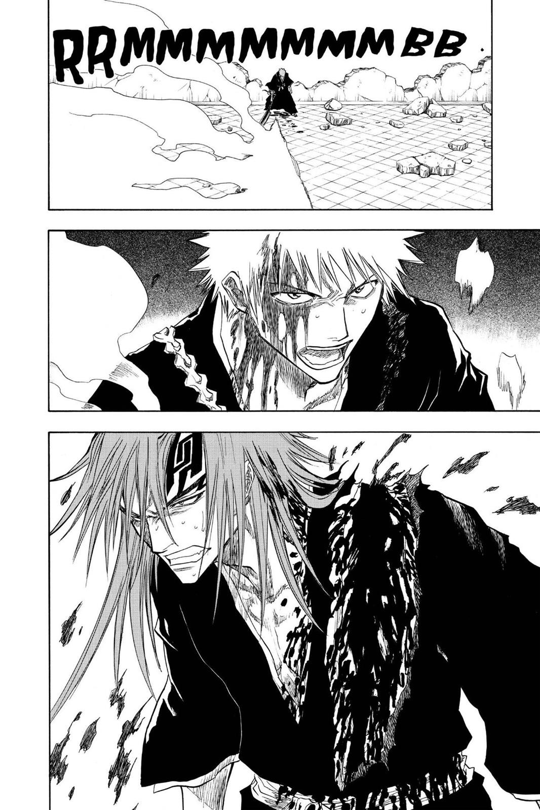 Bleach, Chapter 98 image 002
