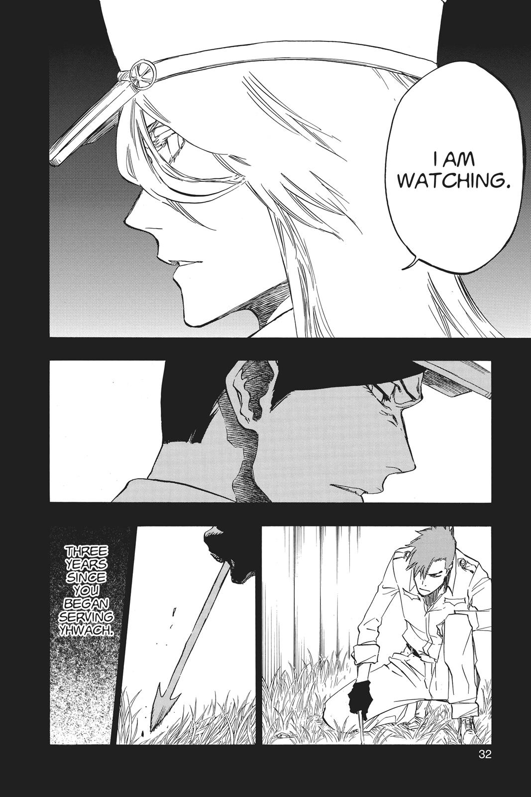 Bleach, Chapter 634 image 008