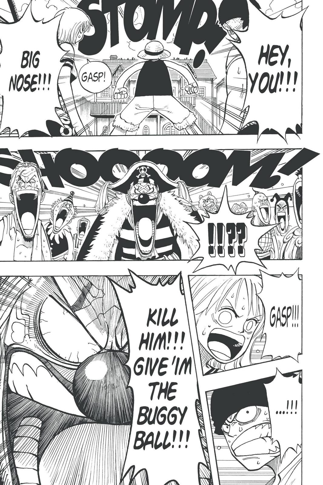 One Piece, Chapter 15 image 015