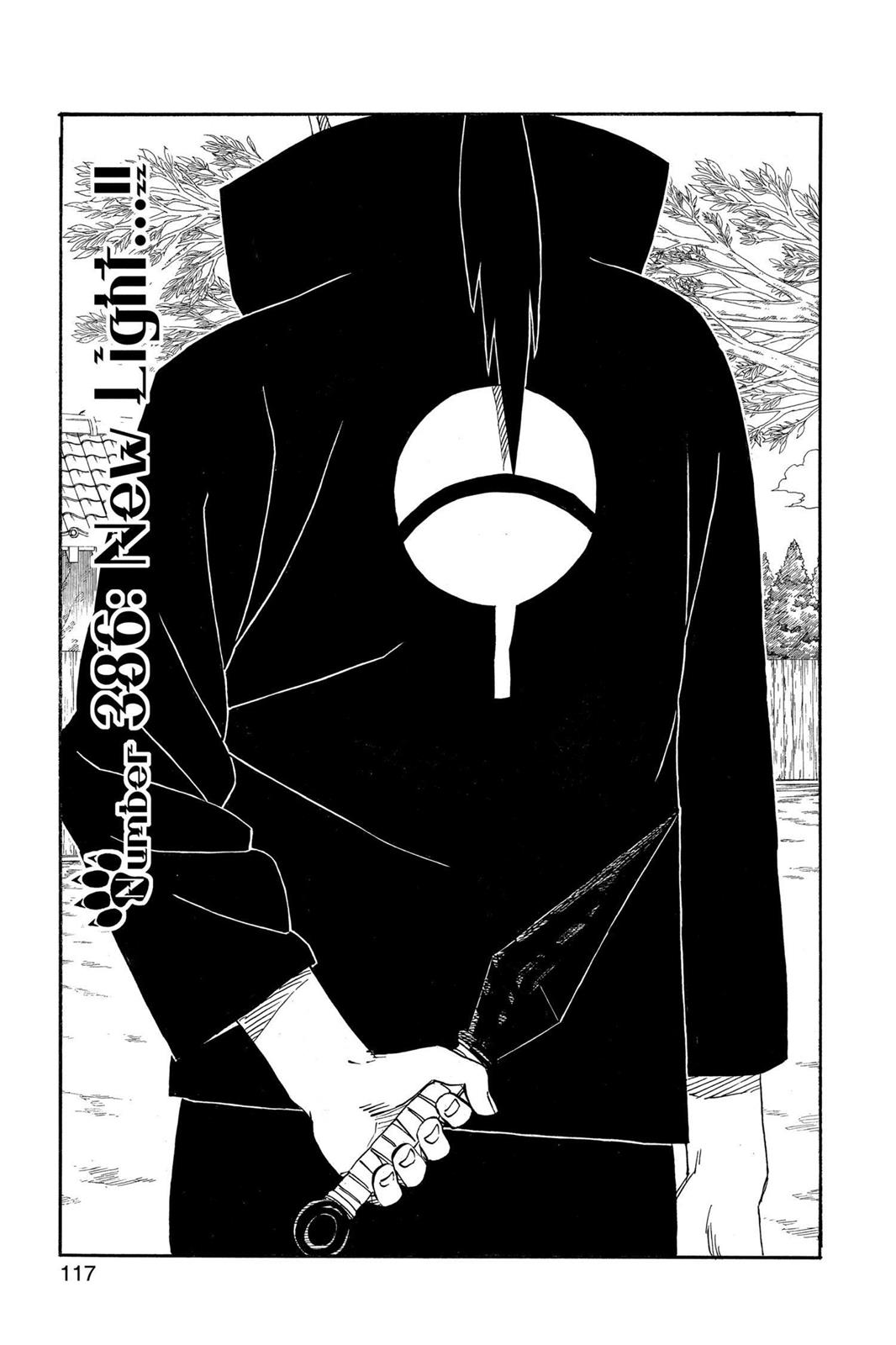 Naruto, Chapter 386 image 001