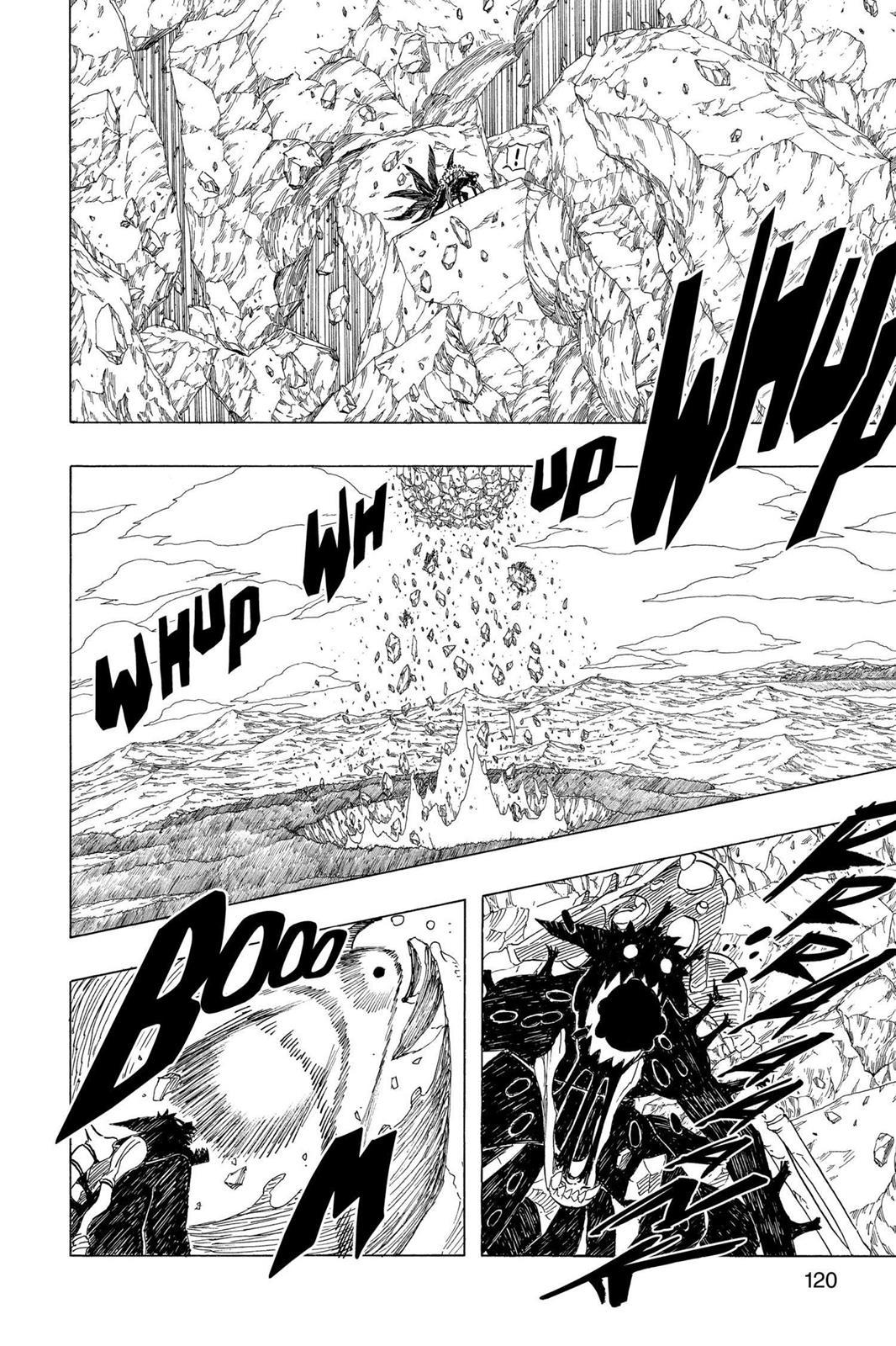 Naruto, Chapter 439 image 004