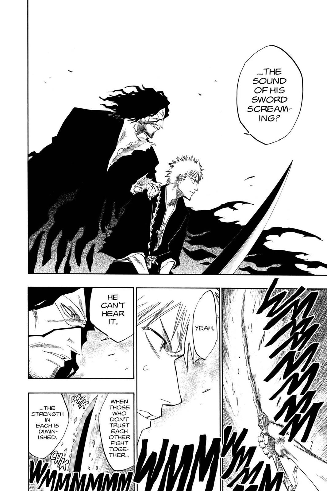 Bleach, Chapter 113 image 008