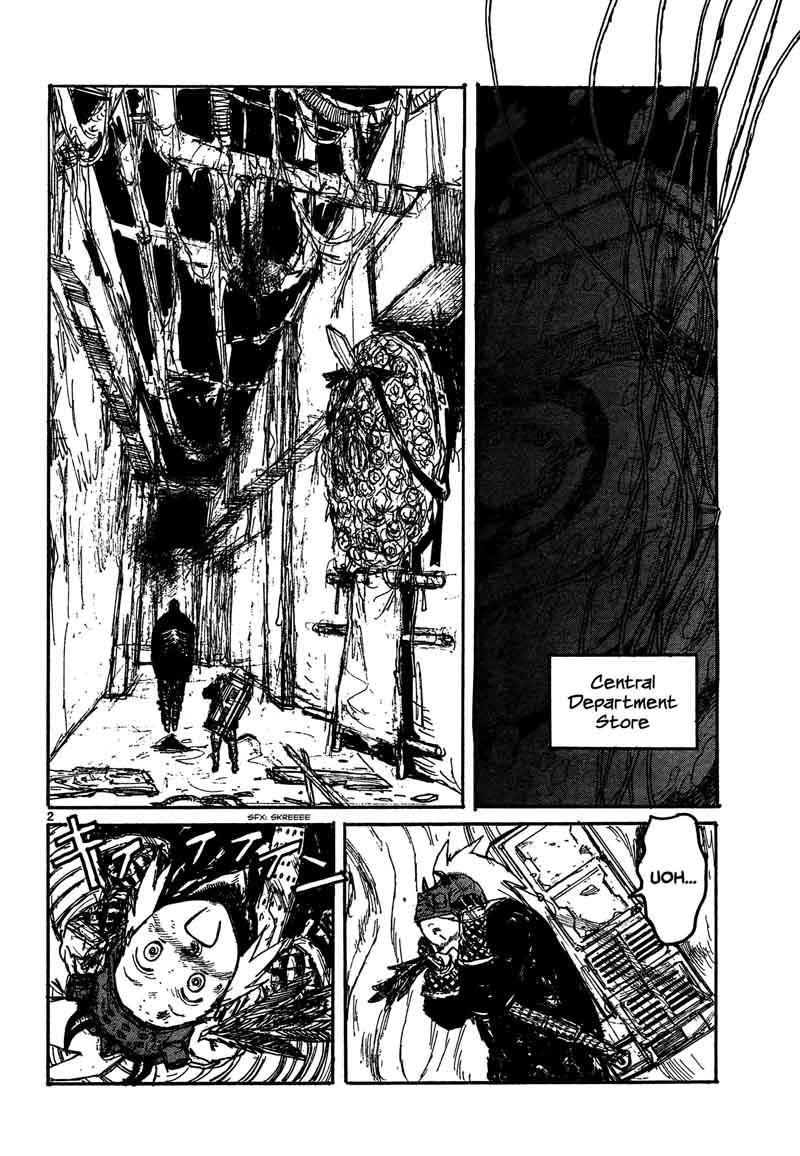 Dorohedoro, Chapter 130 image 002