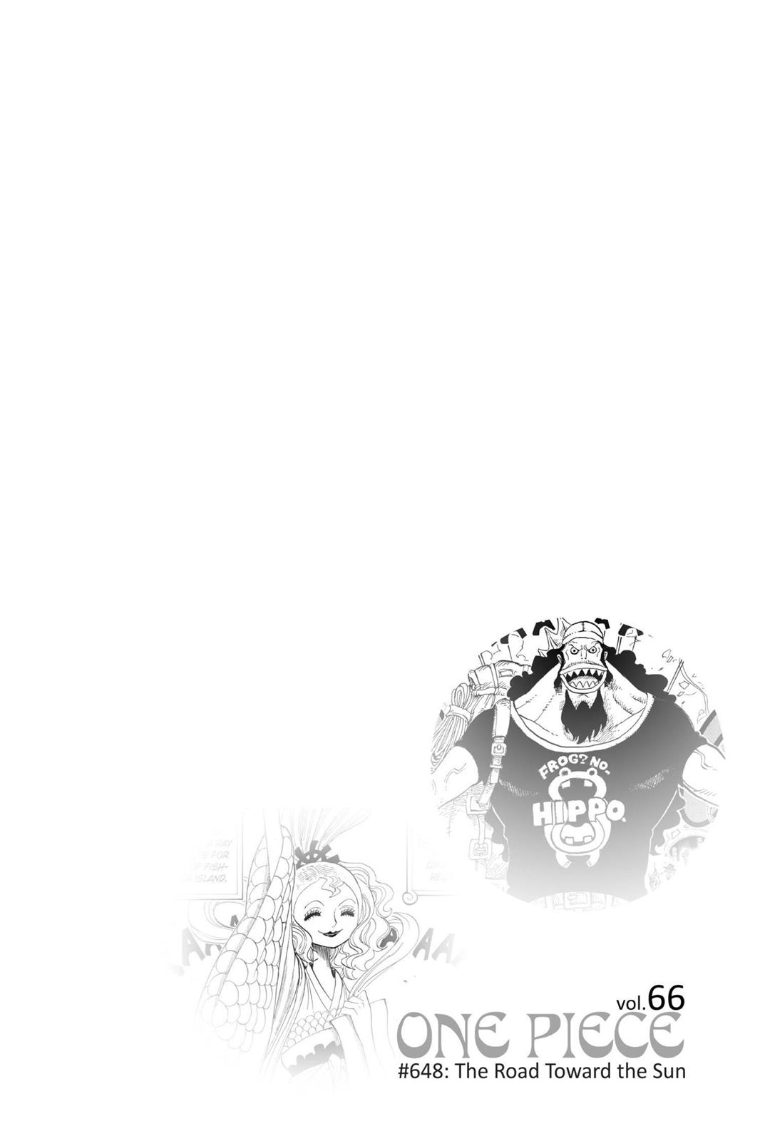One Piece, Chapter 648 image 020