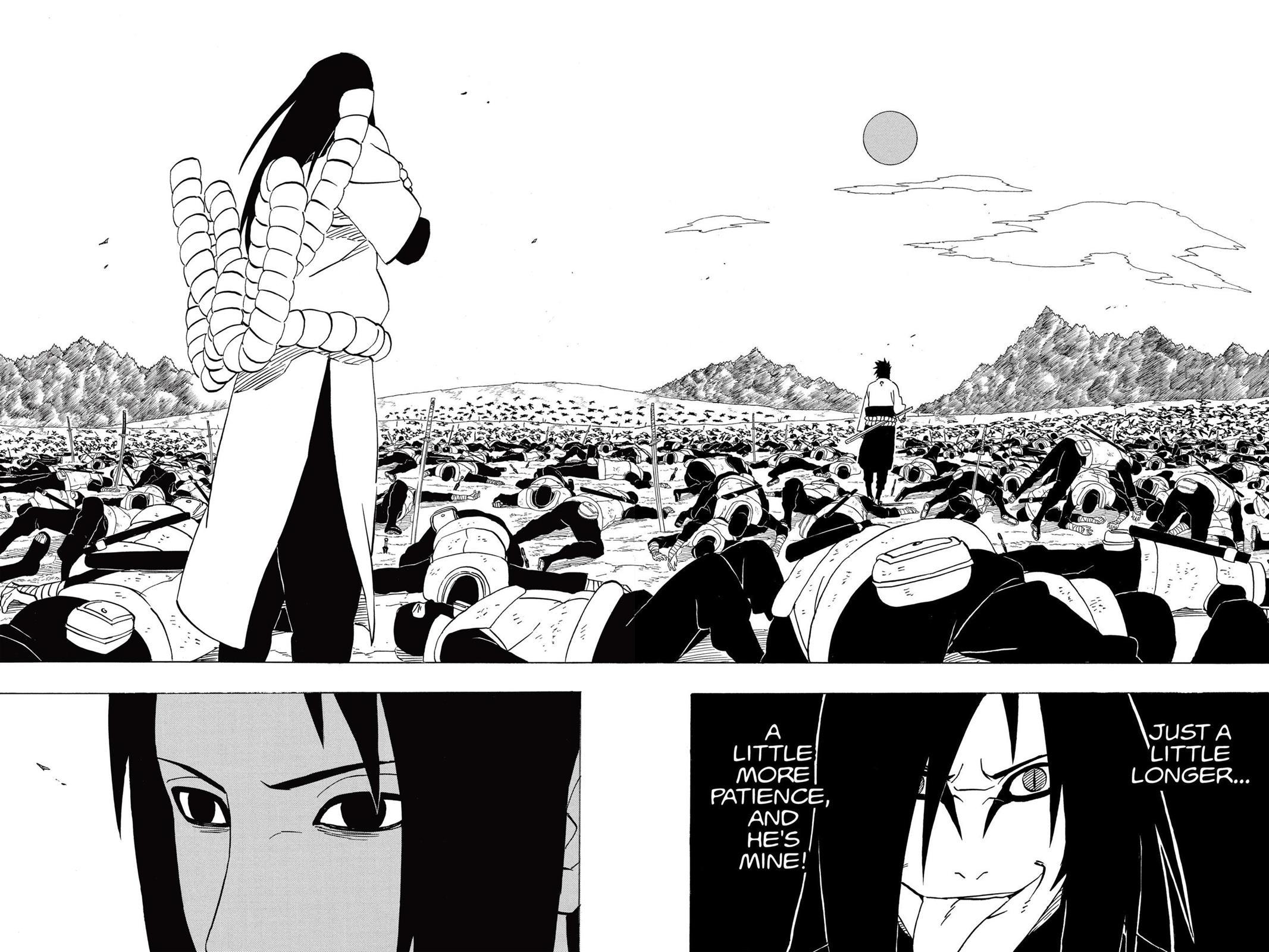 Naruto, Chapter 343 image 004
