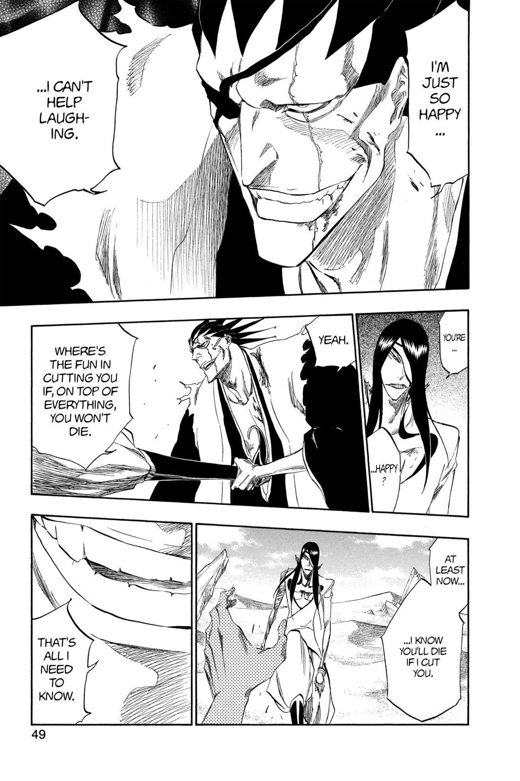 Bleach, Chapter 308 image 005