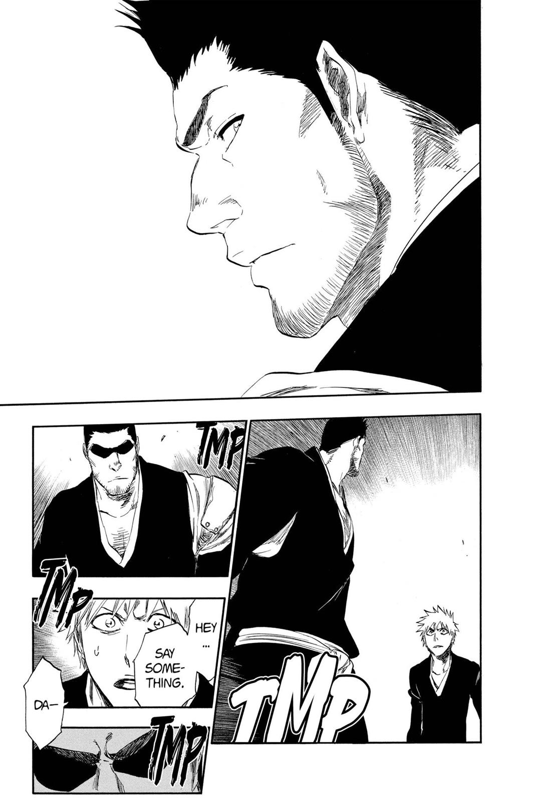 Bleach, Chapter 398 image 004