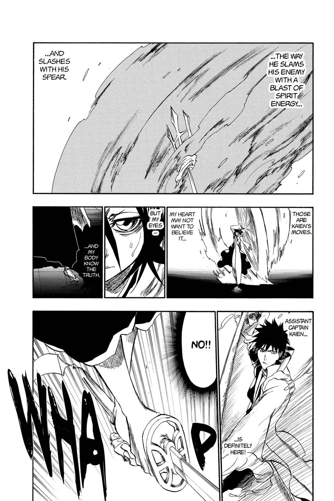 Bleach, Chapter 266 image 008