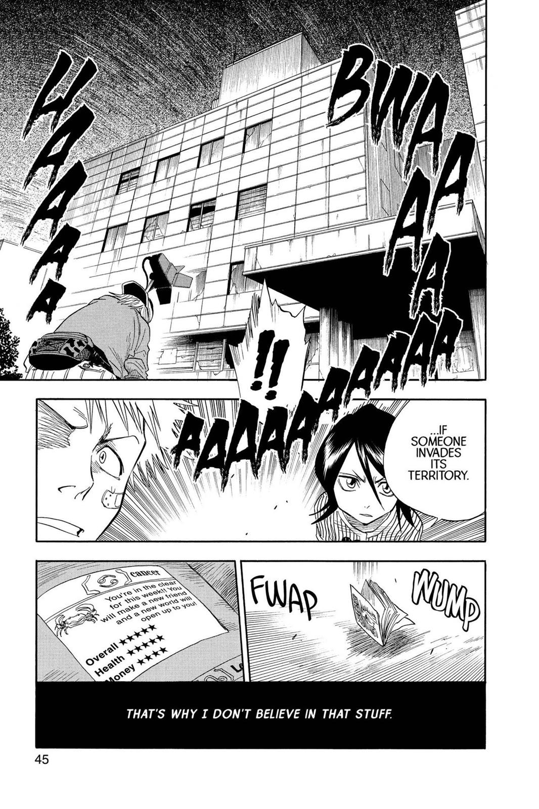 Bleach, Chapter 27 image 019