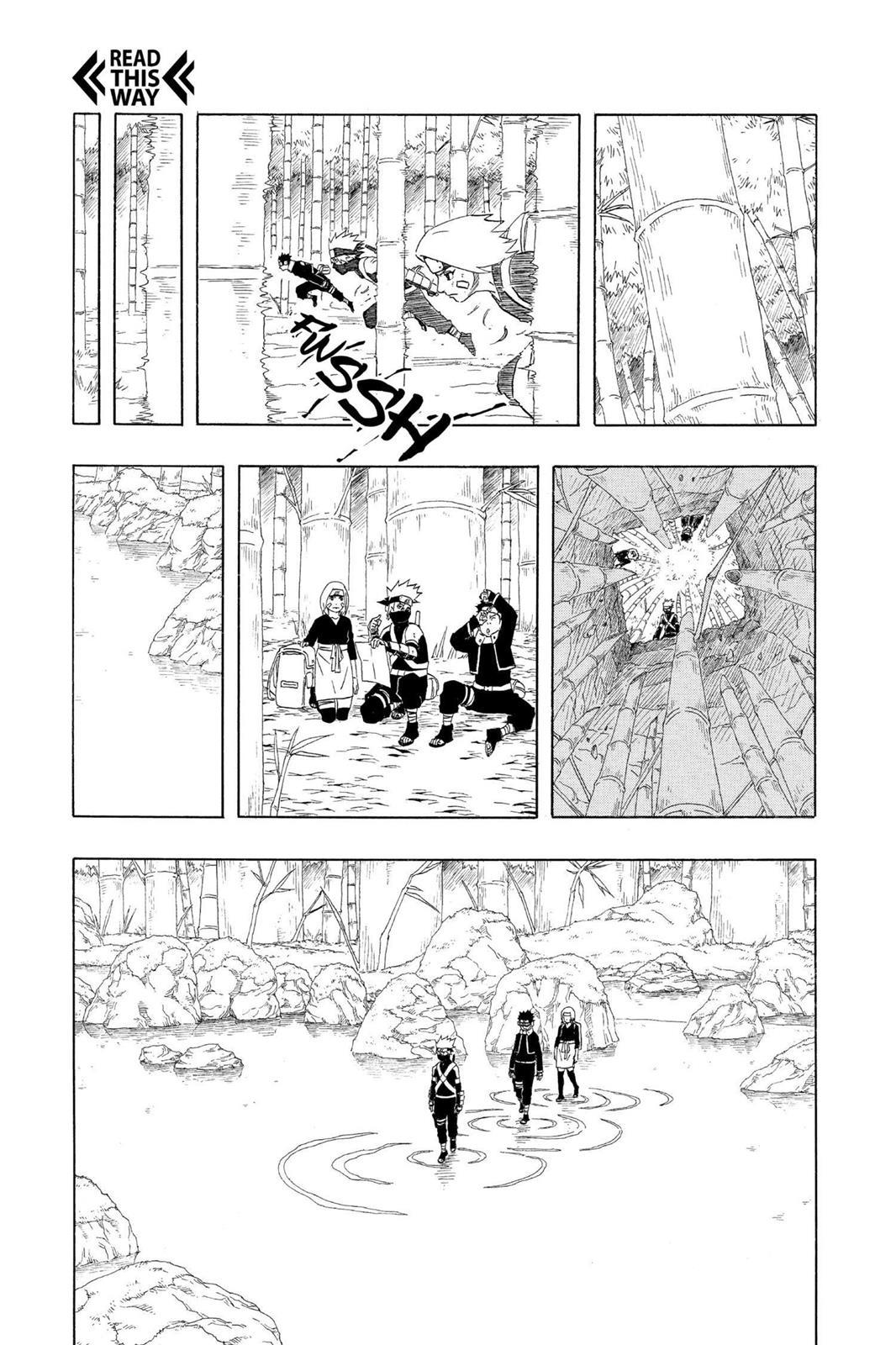 Naruto, Chapter 241 image 005