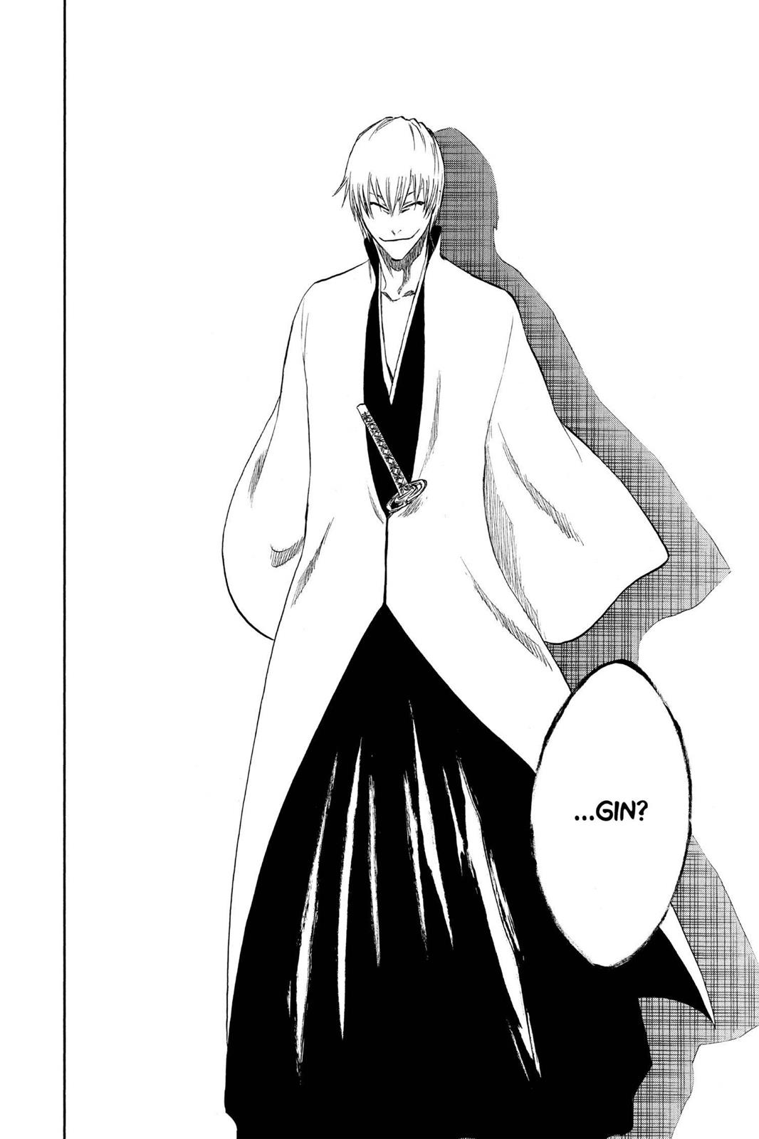 Bleach, Chapter 213 image 018