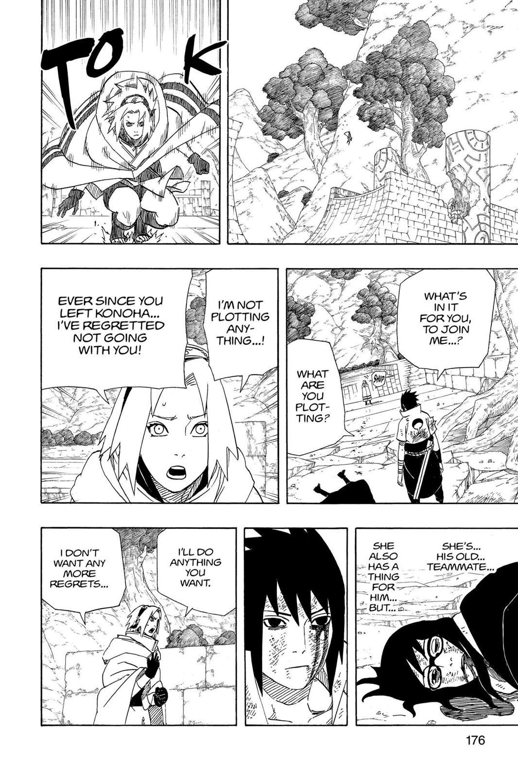 Naruto, Chapter 483 image 004