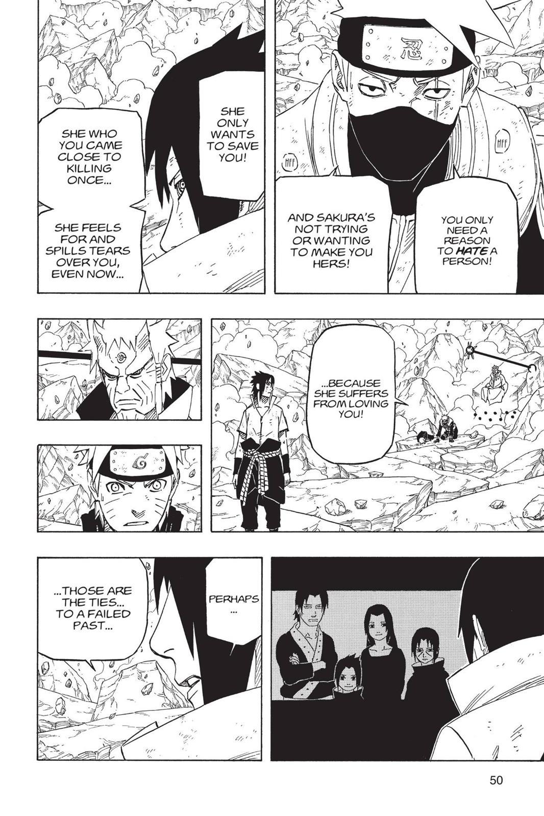 Naruto, Chapter 693 image 008