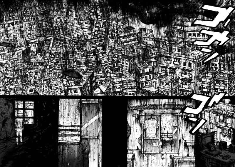 Dorohedoro, Chapter 63 image 011
