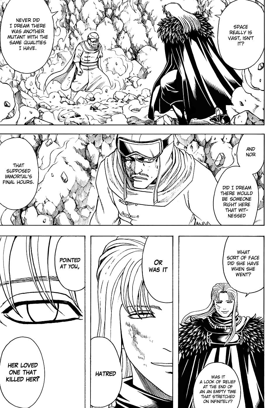 Gintama Chapter, 581 image 003